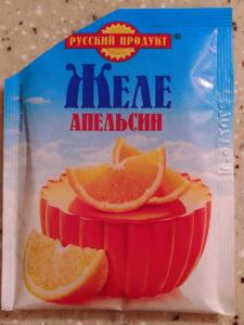 Желе Русский Продукт