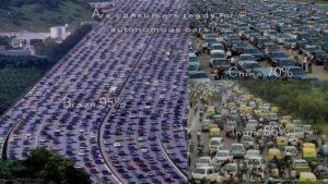 Траффик в Бразилии / Тони Себа