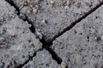 Незаполенные раствором вертикальные швы кладки