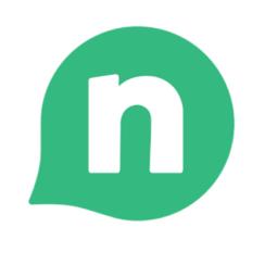 Логотип Nymgo
