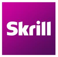 Логотип Skrill