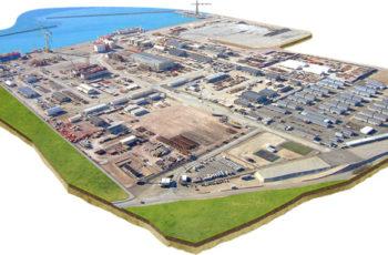 Вид на базу Эрсай (ERSAI) / http://www.ersai.kz/