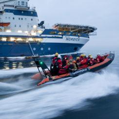 Sail aboard a Greenpeace ship / (c) https://www.greenpeace.org/international/explore/ships/