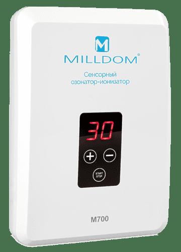 Озонатор-ионизатор М700 Миллдом