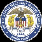 United States Merchant Marine Academy Seal