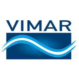 Эмблема Вимар Оффшор, которая в том числе, наносится на фальштрубы судов.