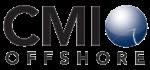 Логотип компании CMI Offshore (Capian Mainport International).