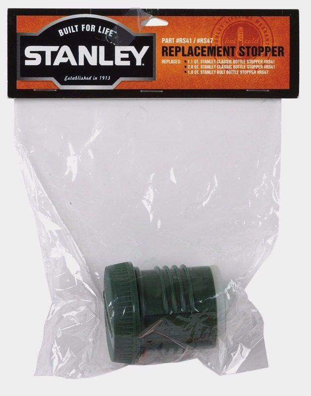 Запасная пробка для термоса Stanley Classic #RS41 и #RS47.