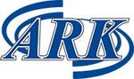 Логотип компании Акр Шиппинг (Ark Shipping).