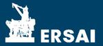 Эмблема компании ERSAI Caspian Contractor одной из старейших на Каспии.