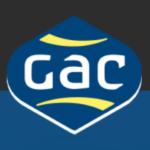 Эмблема компании GAC Marine.