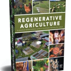 Perkins Regenerative Agriculture / Richard Perkins