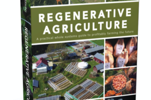 Perkins Regenerative Agriculture / Richard Perkins